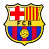 FC Barcelone']; ?>