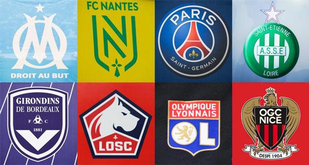 pronostic Classement Ligue 1